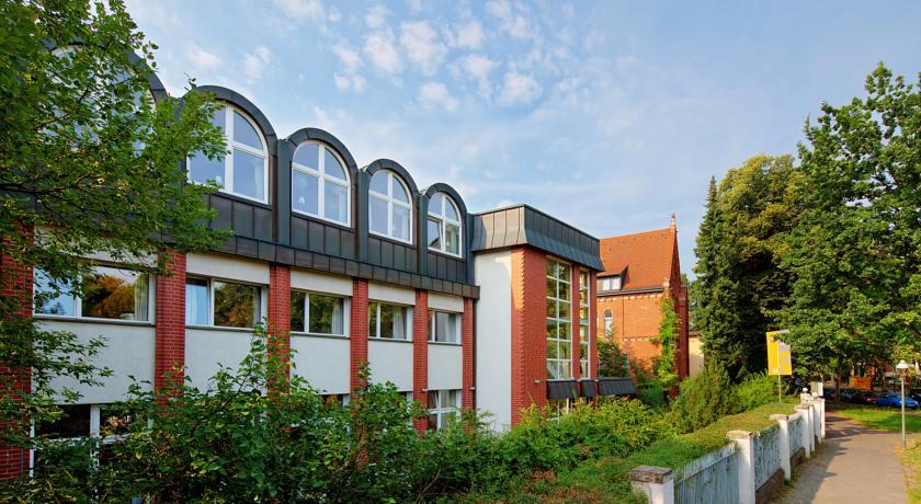 Foto of the Hotel Morgenland, Berlin