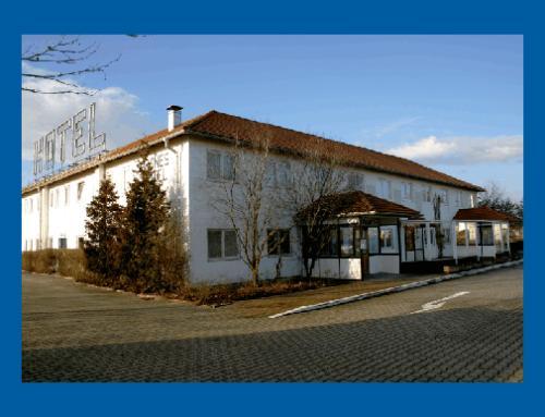 Foto of the Motelc A9-das gruene Hotel, Wiedemar
