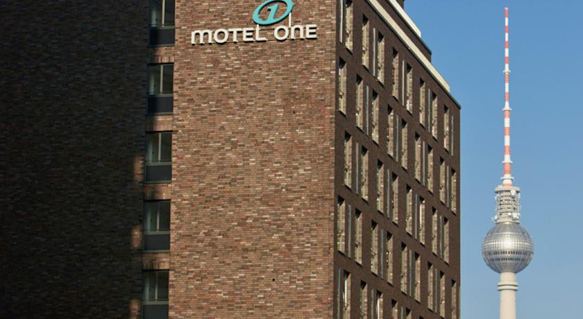 Foto of the hotel Motel One Berlin-Spittelmarkt, Berlin