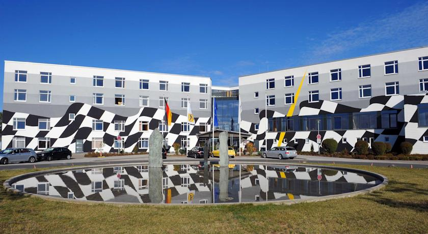 Foto of the Hotel Motorsport Arena, Oschersleben