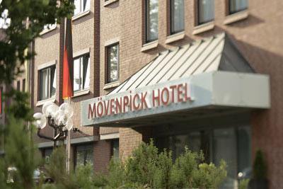 Foto of the Mövenpick Hotel Braunschweig, Braunschweig