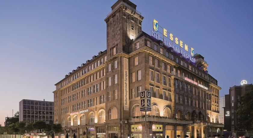 Foto of the Mövenpick Hotel Essen, Essen
