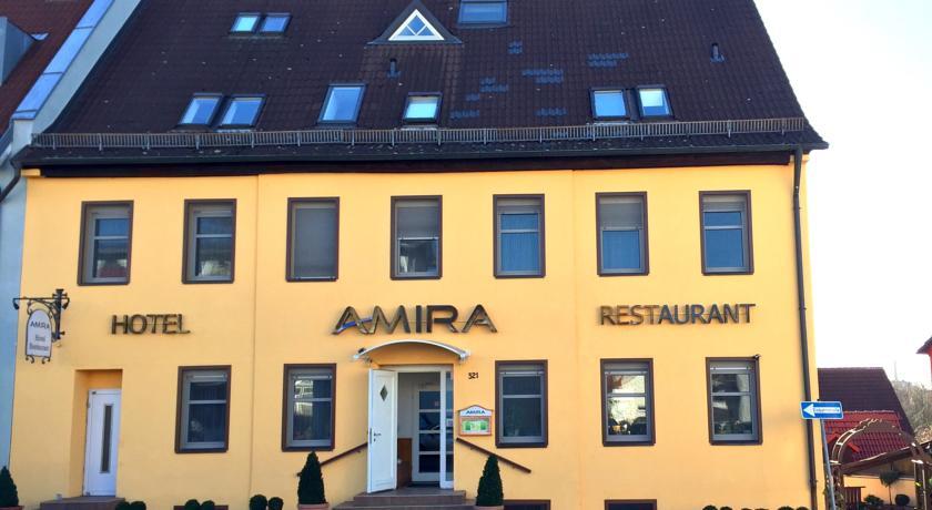 Foto of the Hotel Amira, Nürnberg
