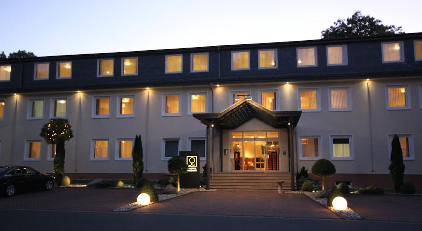 Foto of the Parkhotel Ahrbergen, Giesen