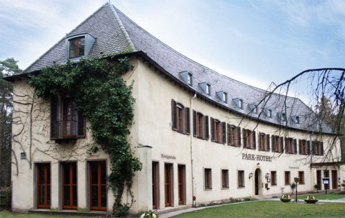 Foto of the Parkhotel Zirndorf, Zirndorf