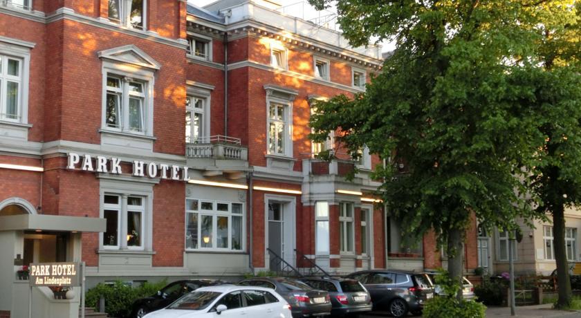 Foto of the Park Hotel Am Lindenplatz, Lübeck
