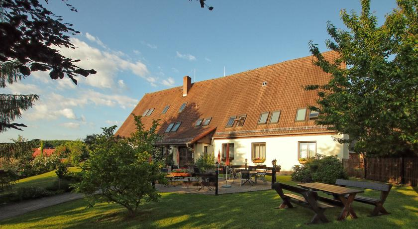 Foto of the hotel Pension Am Kirschberg, Bannewitz