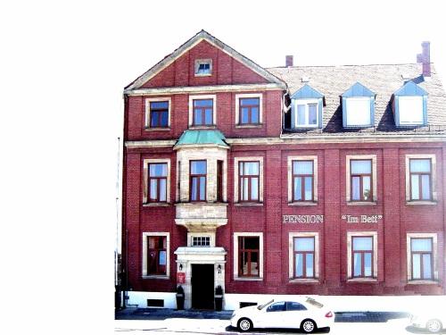Foto of the hotel Pension Im Bett, Nürnberg