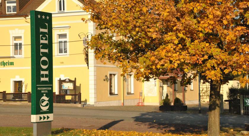 Foto of the Hotel Pesterwitzer Siegel, Freital OT Pesterwitz
