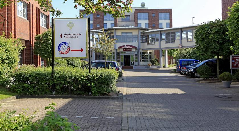 Foto of the Arcadia Hotel Playoff Braunschweig, Braunschweig