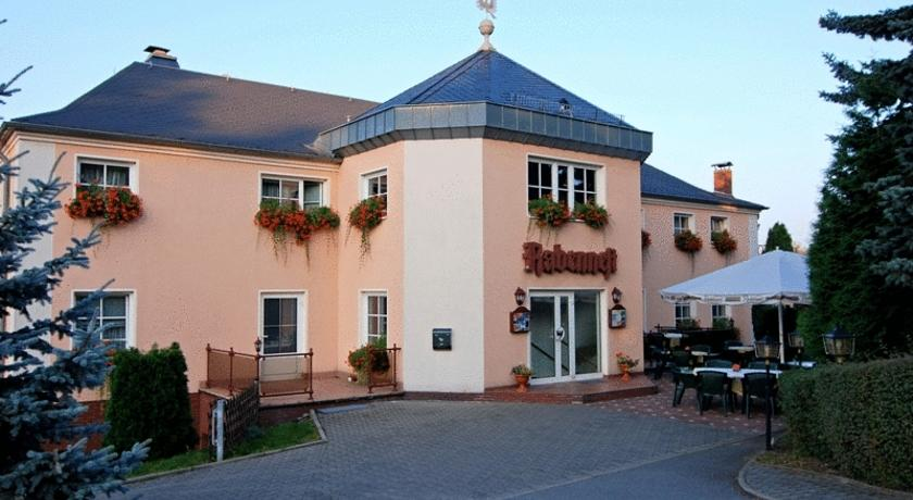 Foto of the Hotel Rabennest, Rabenau