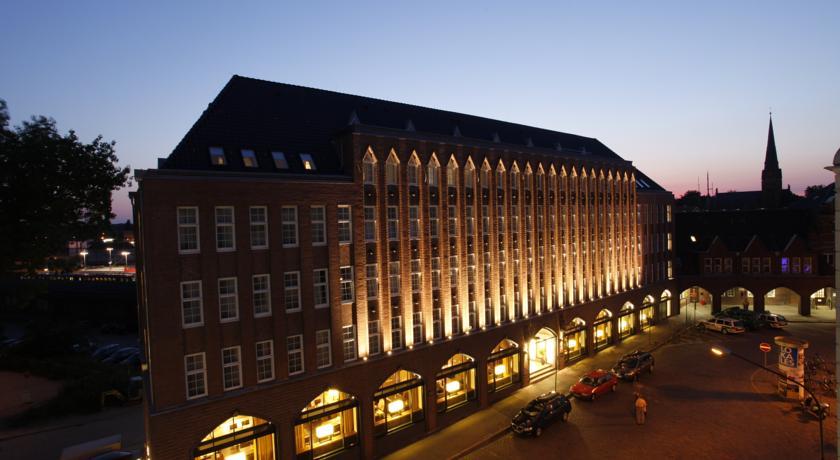 Foto of the Treff Hotel Lübeck City Centre, Lübeck