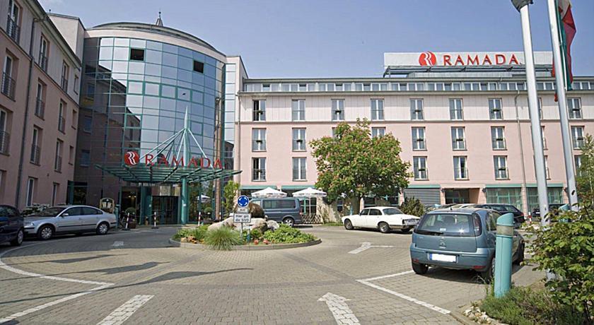 Foto of the Ramada Hotel Magdeburg, Magdeburg