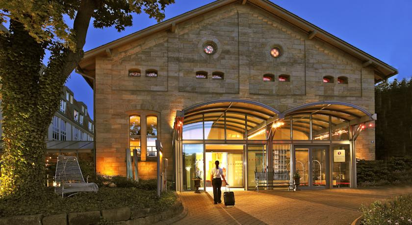 Foto of the Ramada Hotel Residenzschloss Bayreuth, Bayreuth