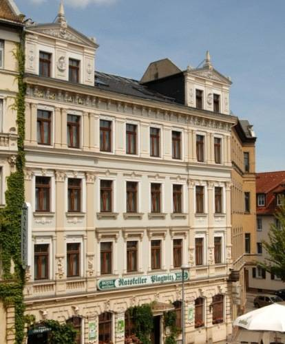 Foto of the Hotel Ratskeller Leipzig/SW, Leipzig