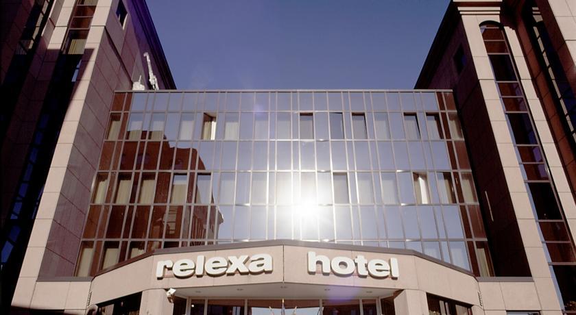 Foto of the relexa hotel Airport Düsseldorf/Ratingen, Ratingen