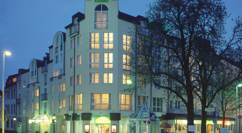 Foto of the Günnewig Hotel Residence, Bonn