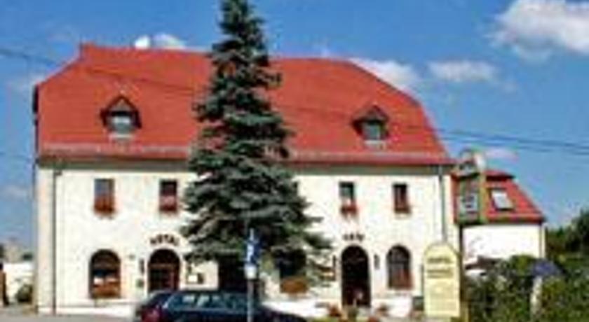 Foto of the Hotel & Restaurant Hähnel, Bannewitz-Possendorf