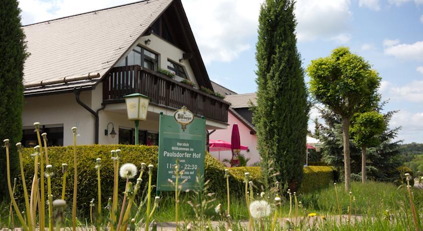 Foto of the Hotel & Restaurant Paulsdorfer Hof, Dippoldiswalde OT Paulsdorf
