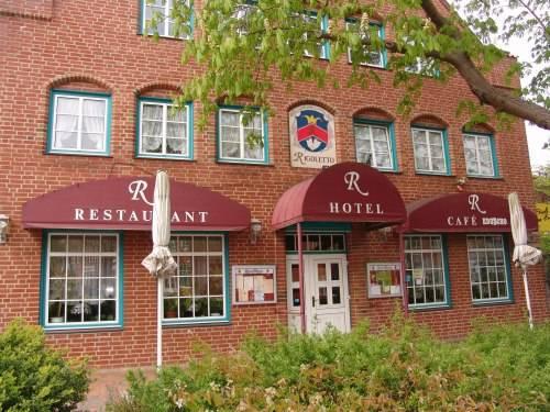 Hotel Rigoletto Eutin