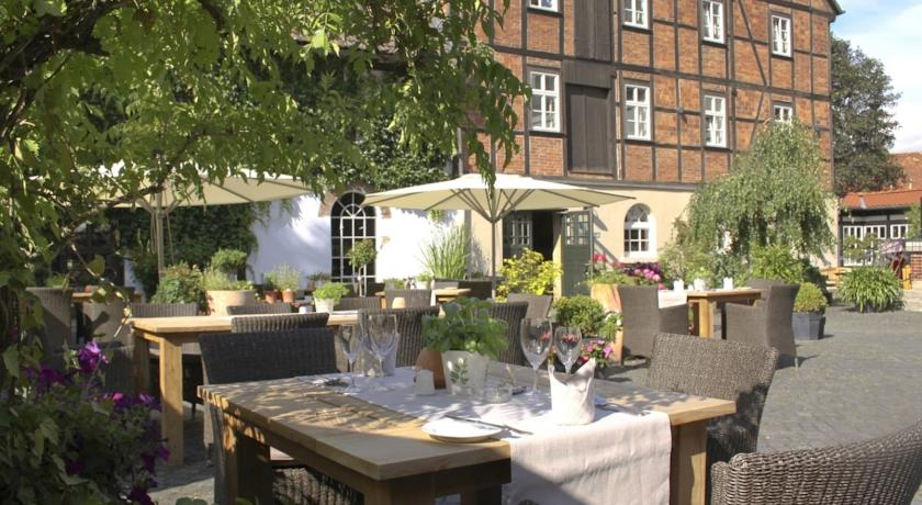 Foto of the Romantik Hotel am Brühl, Quedlinburg