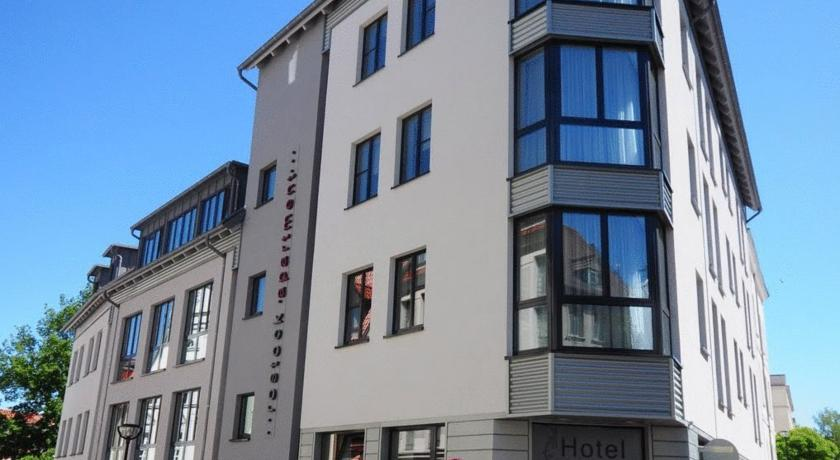 Foto of the Hotel rostock apartment, Rostock
