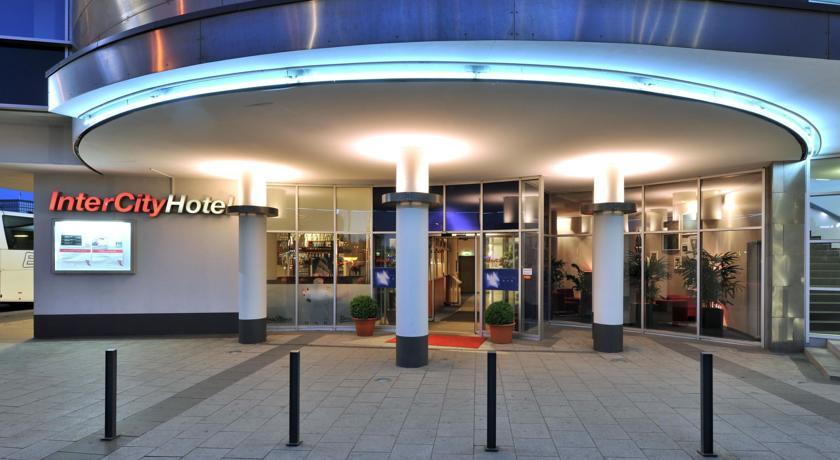 Foto of the InterCityHotel Kiel, Kiel