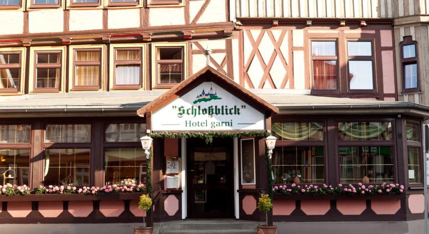 Foto of the Hotel Schlossblick, Wernigerode