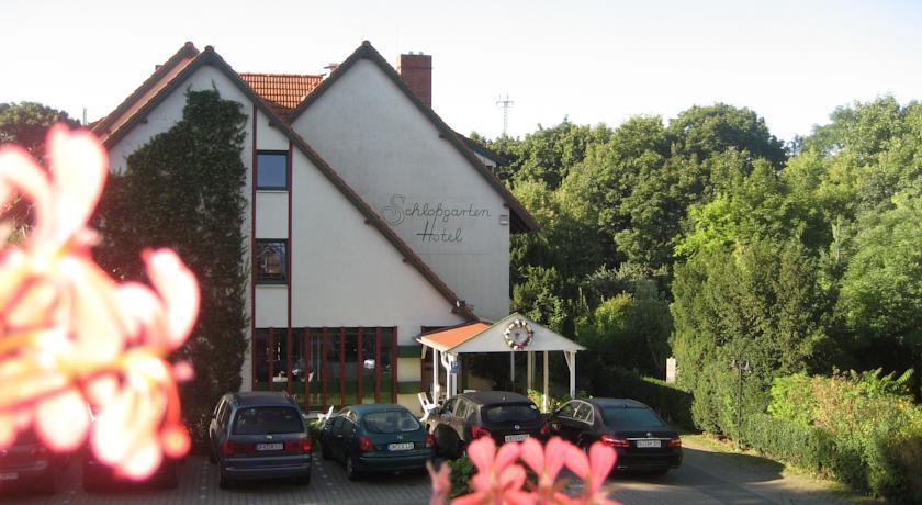 Foto of the Schlossgarten Hotel am Park von Sanssouci, Potsdam