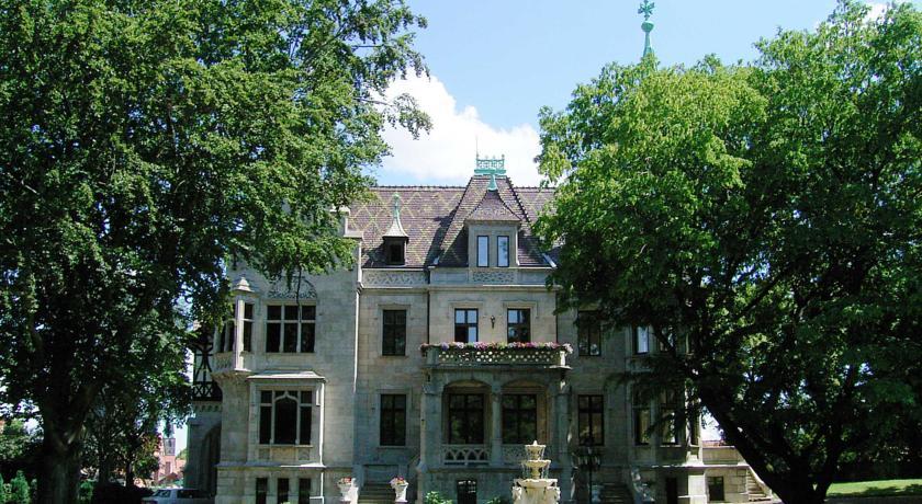 Foto of the Schlosshotel zum Markgrafen, Quedlinburg