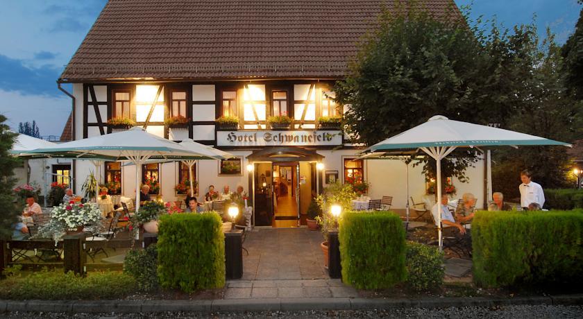 Foto of the Romantik Hotel Schwanefeld, Meerane