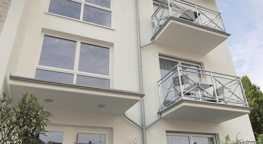 Foto of the hotel Sebastianushof, Bonn