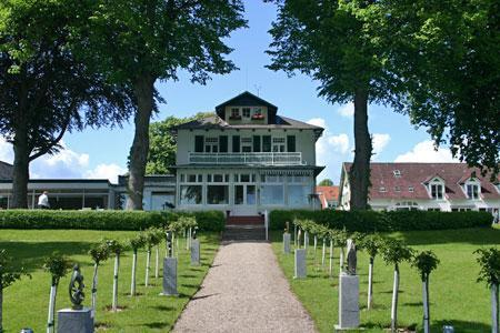 Foto  Seehof, Sierksdorf