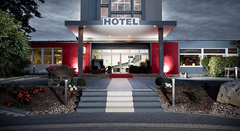 Foto of the Sky Hotel Merseburg, Merseburg