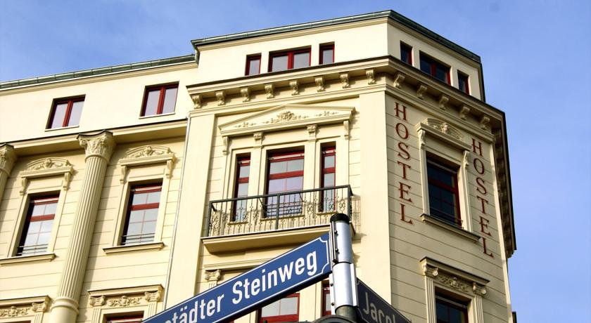 Foto of the hotel Sleepy Lion Hostel + Apartments, Leipzig