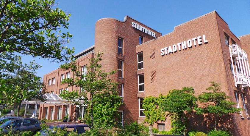 Foto of the Stadthotel Eckernförde, Eckernförde