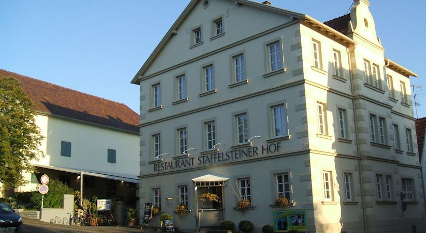 Foto of the hotel Staffelsteiner Hof, Bad Staffelstein