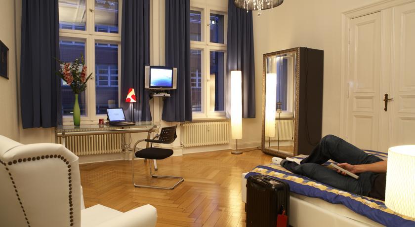 Foto of the hotel STARS Guesthouse Berlin, Berlin