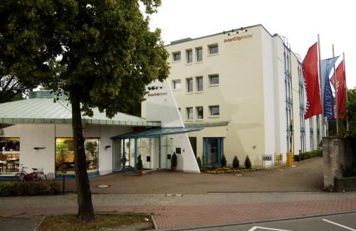 Foto of the InterCityHotel Speyer, Speyer