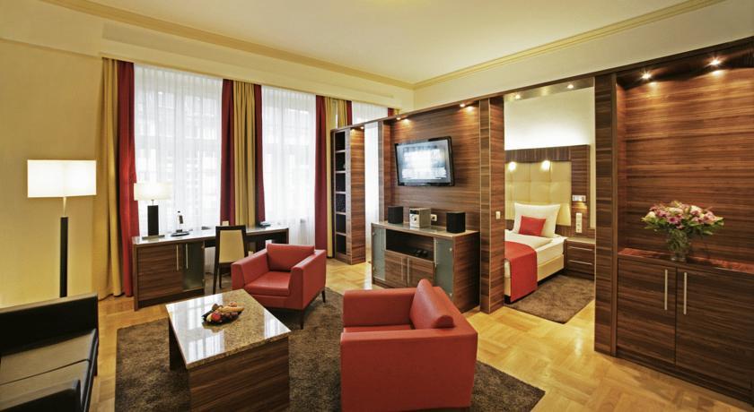 Foto of the Sternhotel Bonn, Bonn