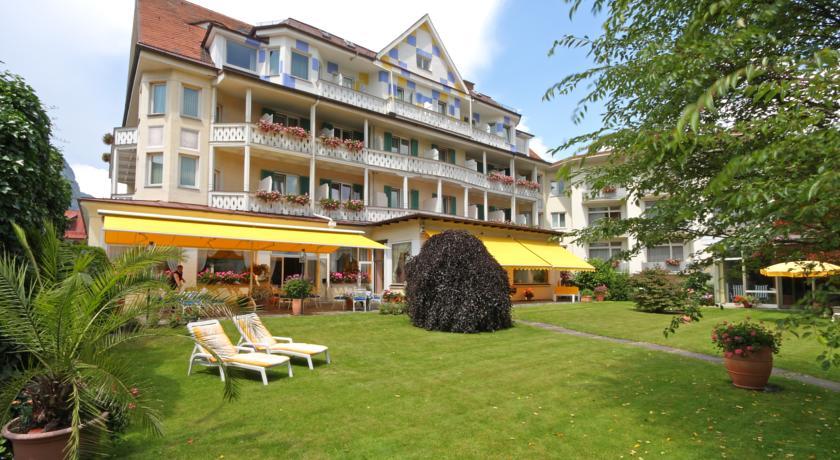 Foto of the Wittelsbacher Hof Swiss Quality Hotel, Garmisch-Partenkirchen