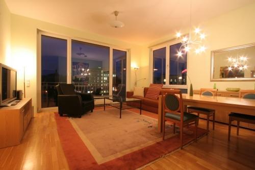 Foto of the hotel TopDomizil - Apartments 'Platz vor dem Neuen Tor', Berlin