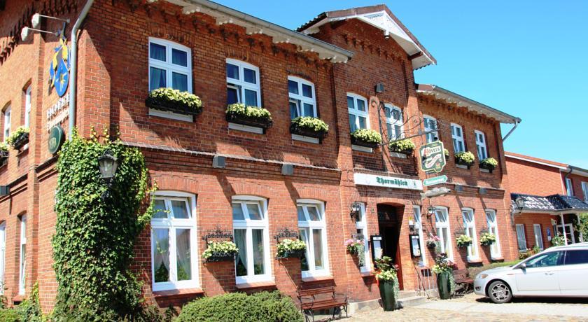 Foto  Thormählen, Lübeck-Krummesse