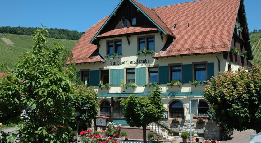 Foto of the Hotel Traube, Baden-Baden Neuweier