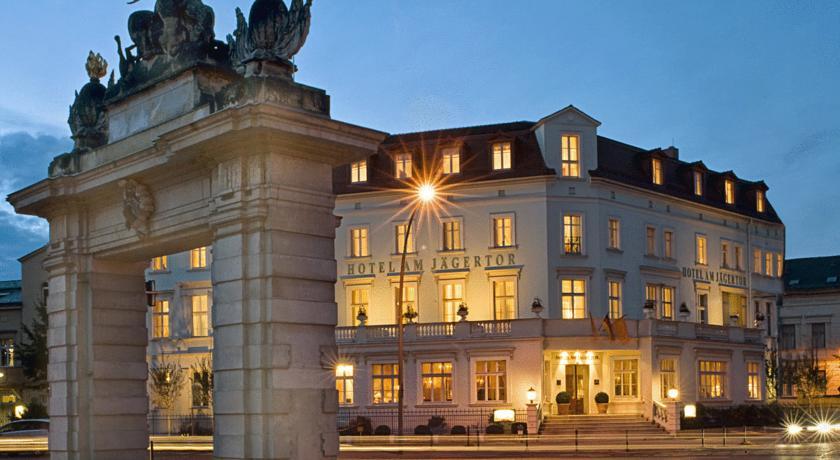 Foto of the Romantik Hotel Am Jägertor, Potsdam