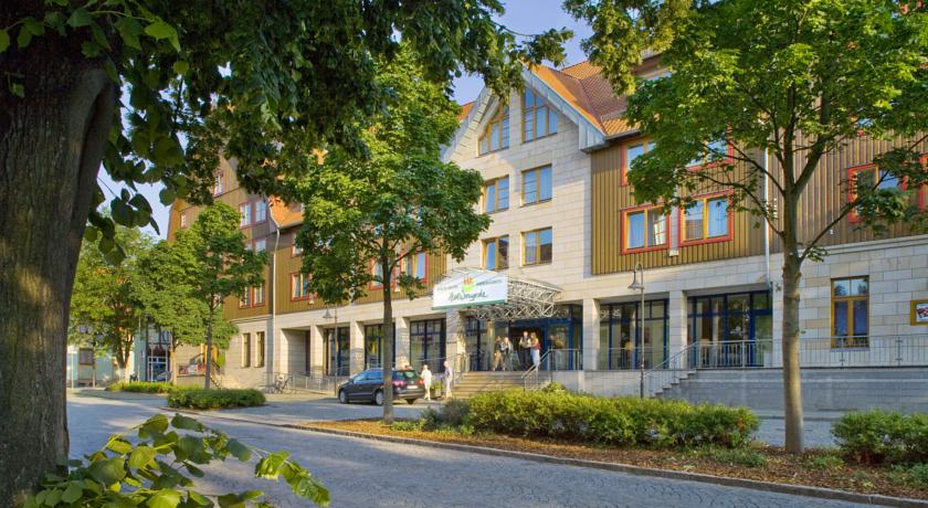 Foto of the HKK Hotel Wernigerode, Wernigerode