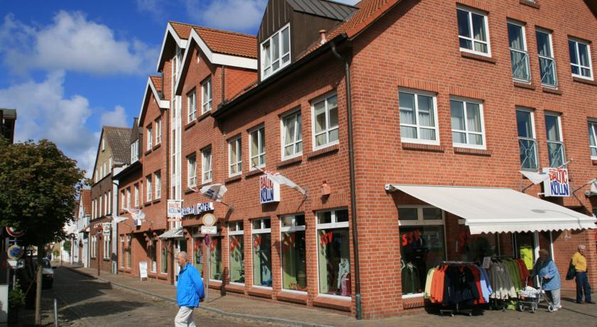 Foto of the Baltic Kölln Appartement & Hotel, Heiligenhafen