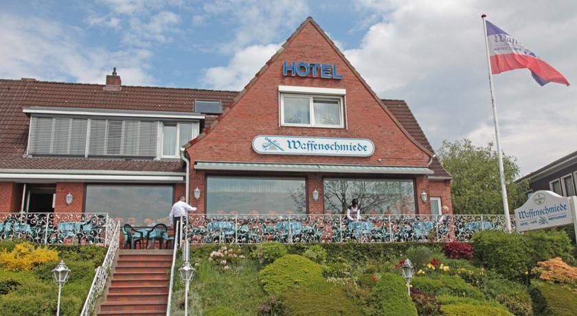 Foto  Waffenschmiede, Kiel