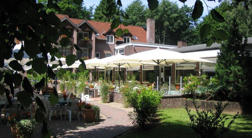 Foto of the Waldhotel Riesebusch, Bad Schwartau