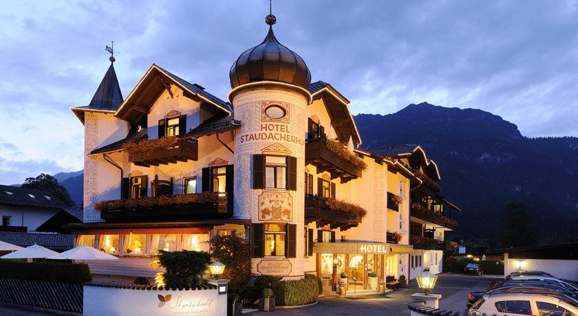 Foto of the hotel Staudacherhof, Garmisch-Partenkirchen
